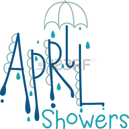 448x450 98 April Shower Stock Illustrations, Cliparts And Royalty Free