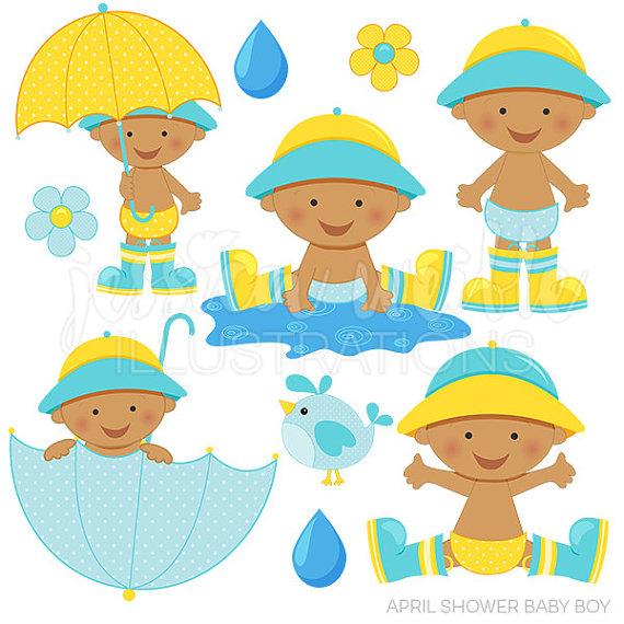 570x570 Shower Clipart Spring Child