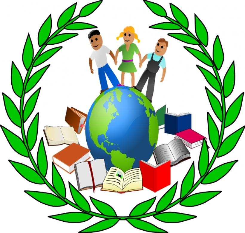 820x782 School Clipart Education Clip Art School Clip Art For Teachers