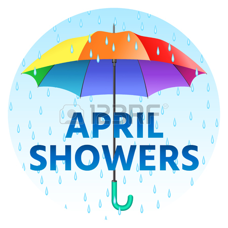 April Showers Image