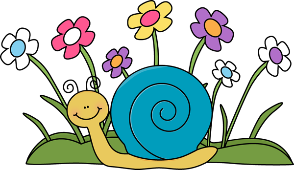 600x348 May Flowers Clipart