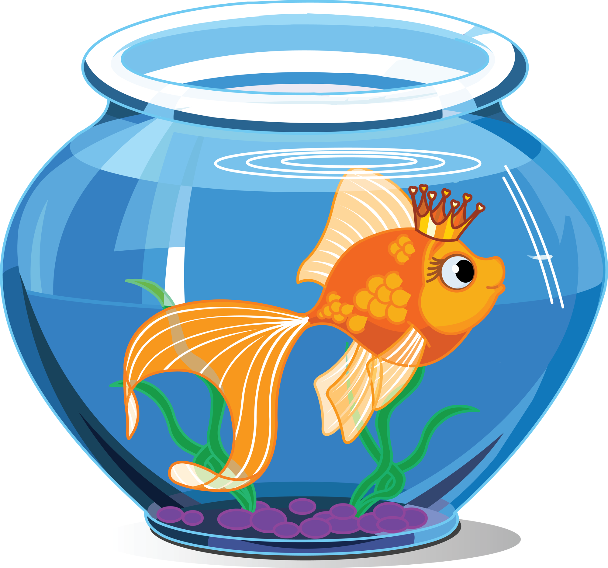 2000x1867 Aquarium Clipart Cartoon