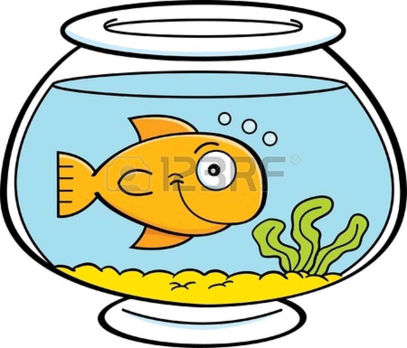 1350x1155 Aquarium Clipart Fish Bowl