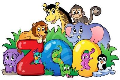 400x265 Aquarium Clipart Zoo