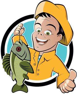 301x368 Cartoon Fish Aquarium Free Vector Download (15,226 Free Vector