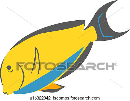 450x347 Clipart Of Aquarium Fish, Fish, Vertebrate, Pet, Tropical Fish