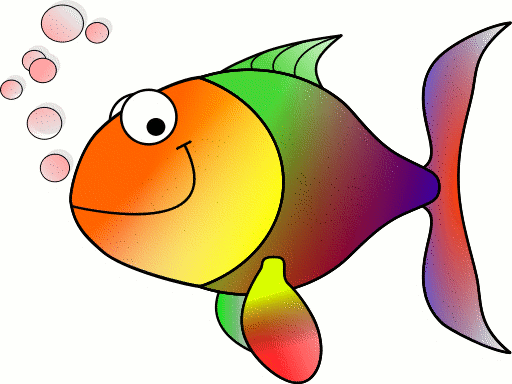 512x384 Free Aquarium Fish Clipart, 2 Pages Of Public Domain Clip Art