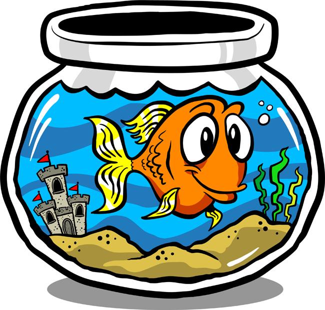Aquarium Clipart | Free download on ClipArtMag
