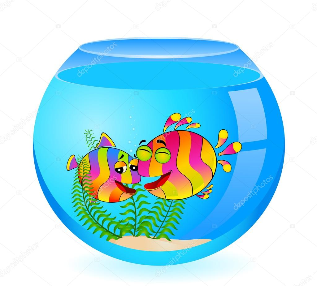 1024x924 Aquarium Clipart Colorful Tropical Fish