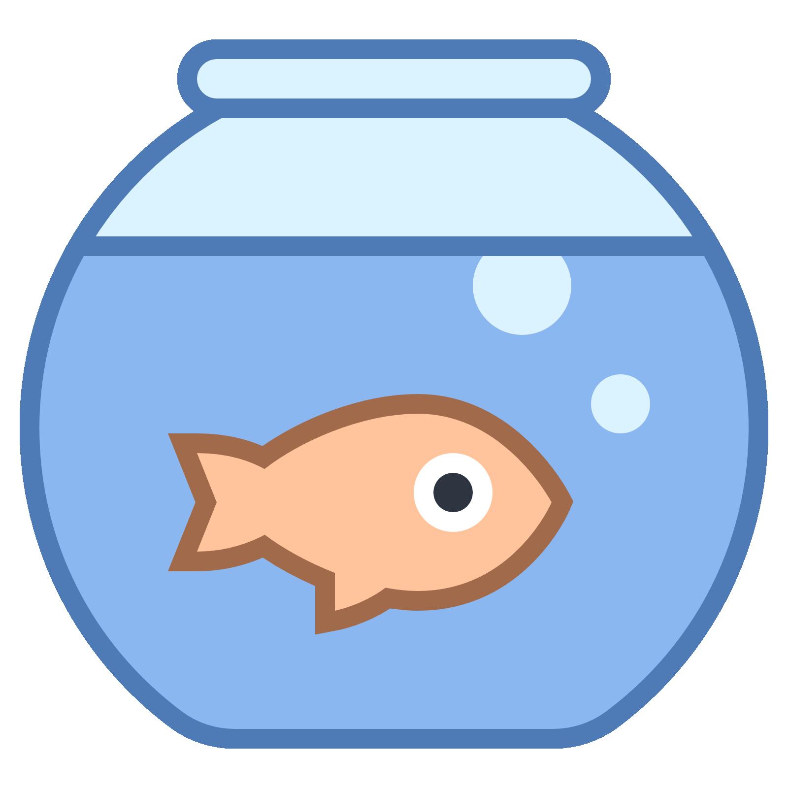 1600x1600 Aquarium Clipart Fish Tank