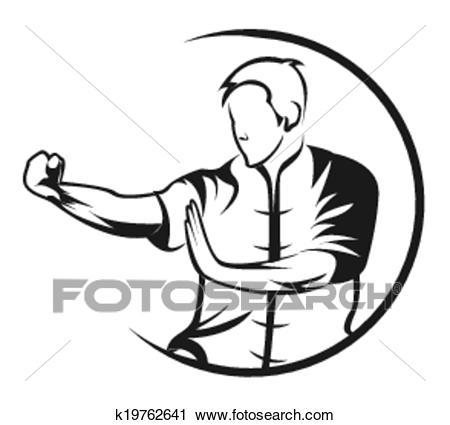 450x425 Martial Art Symbols Group