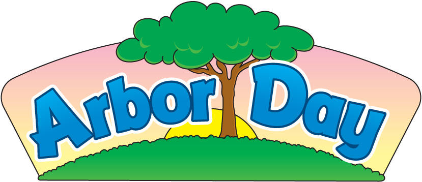 829x358 Arbor Day Clipart Clipart Panda