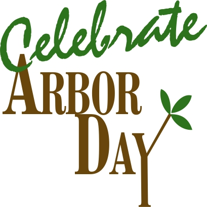 409x410 Shrub clipart arbor day