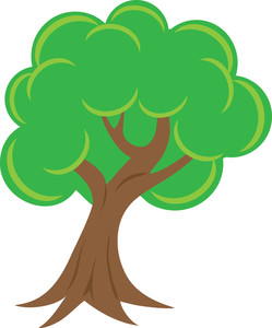 249x300 Spring Tree Clipart Clipart Panda