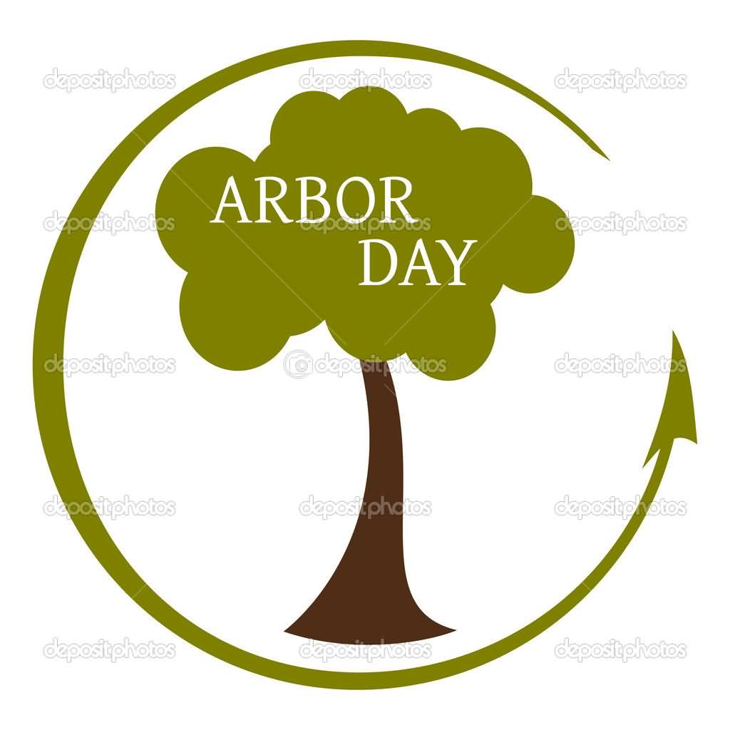 1024x1024 40 Arbor Day Wish Pictures And Images