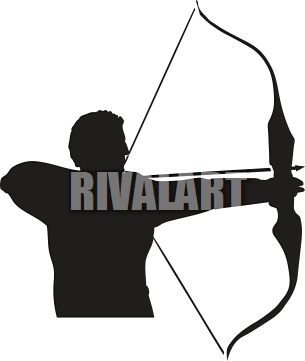 305x361 Current Archery Clipart Clipart Panda