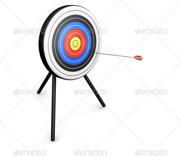 590x508 Unique 3d Archery Ideas 3d Archery Targets