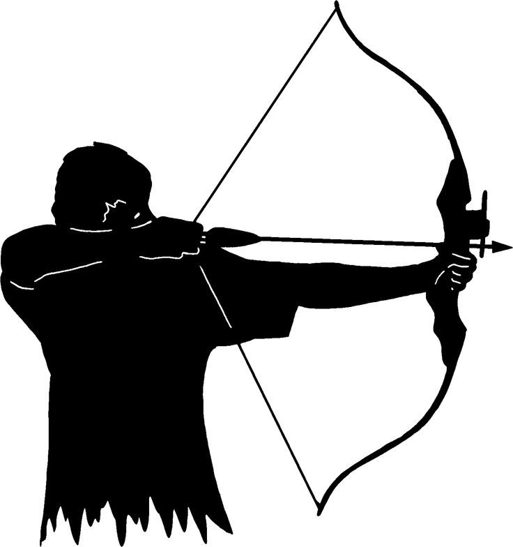 Archery Images Free Download Best Archery Images On Clipartmag