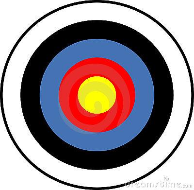 400x391 Target Clipart
