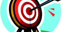 272x125 Bullseye Clipart 3 Archery Clip Art Images Free For Image 2 Image