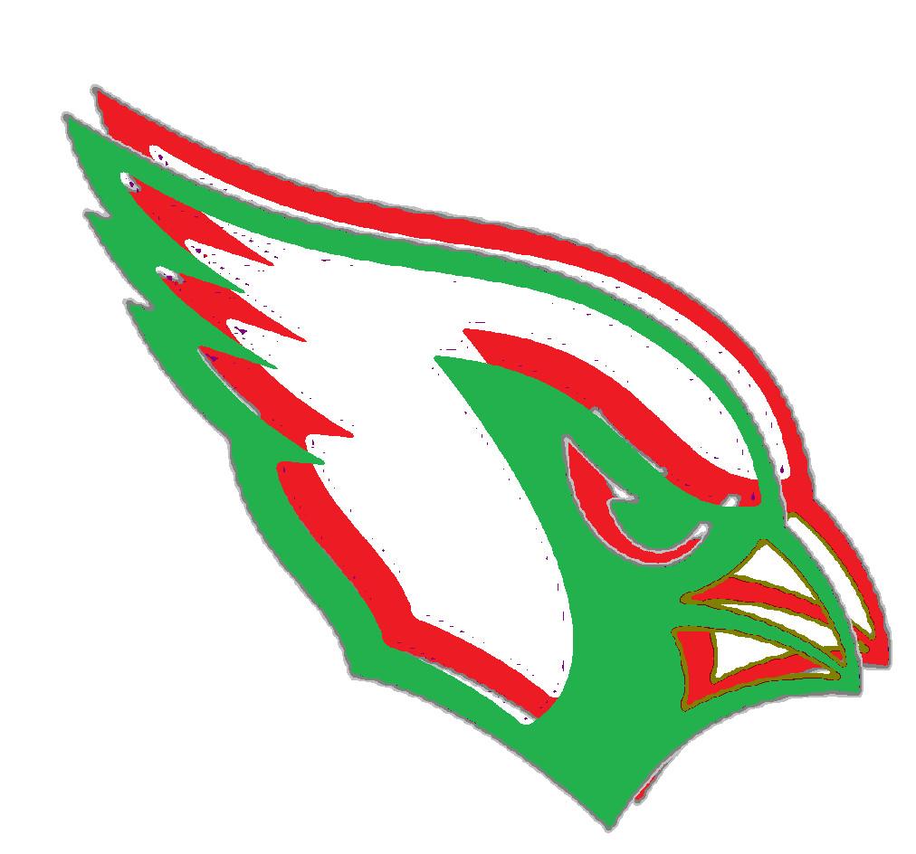 1012x944 Clip Art Az Cardinals Logo Clip Art