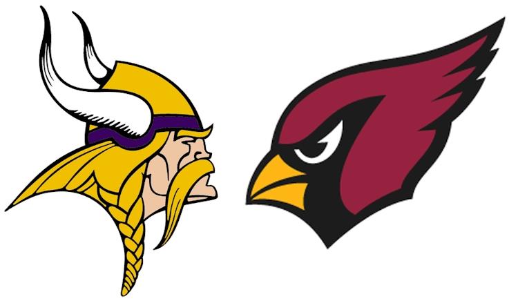 750x436 Game Of The Week Arizona Cardinals (4 2) @ Minneapolis Vikings (4
