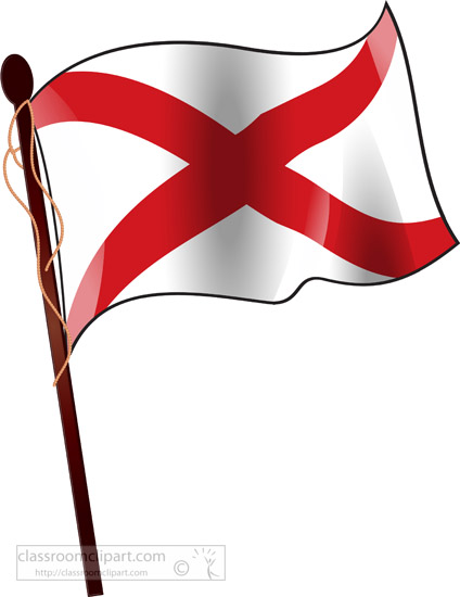 424x550 Search Results For Flag Clipart