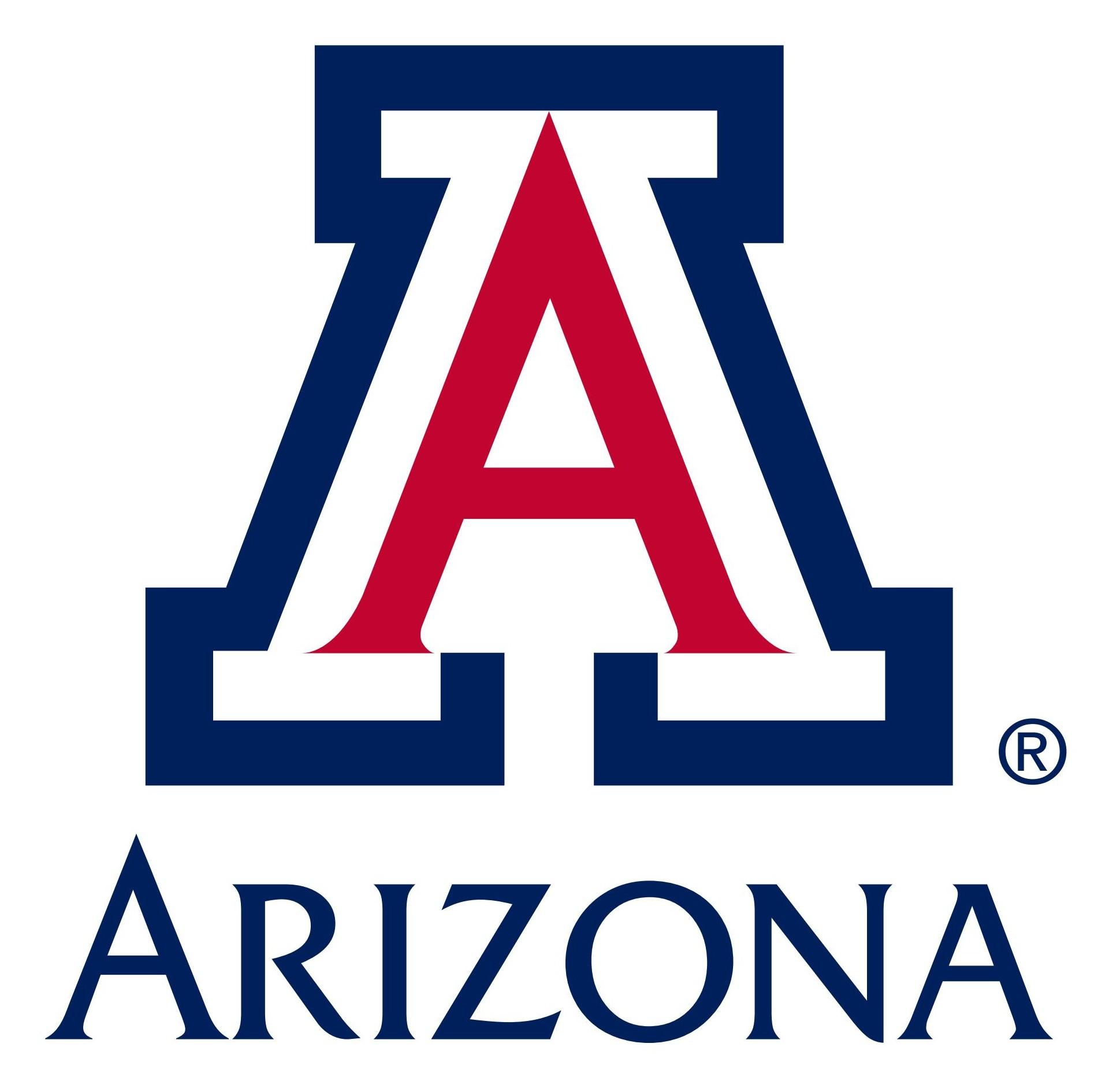 1939x1864 University Of Arizona Logo Clipart