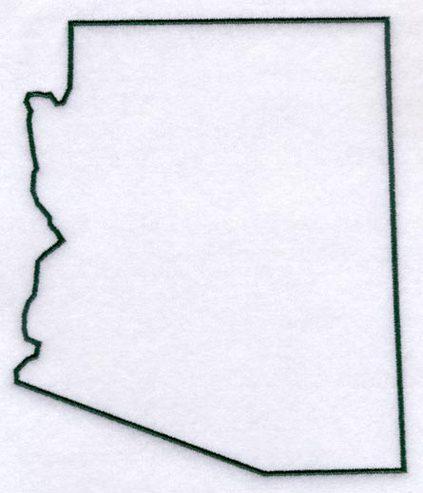423x493 Arizona Clipart Many Interesting Cliparts