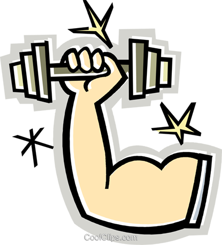 434x480 Graphics For Free Muscles Clip Art Graphics