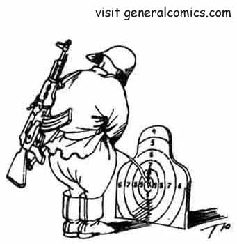 341x350 Funny Military Clip Art. Funny Army Cartoons. Funny Soldiers Pics.
