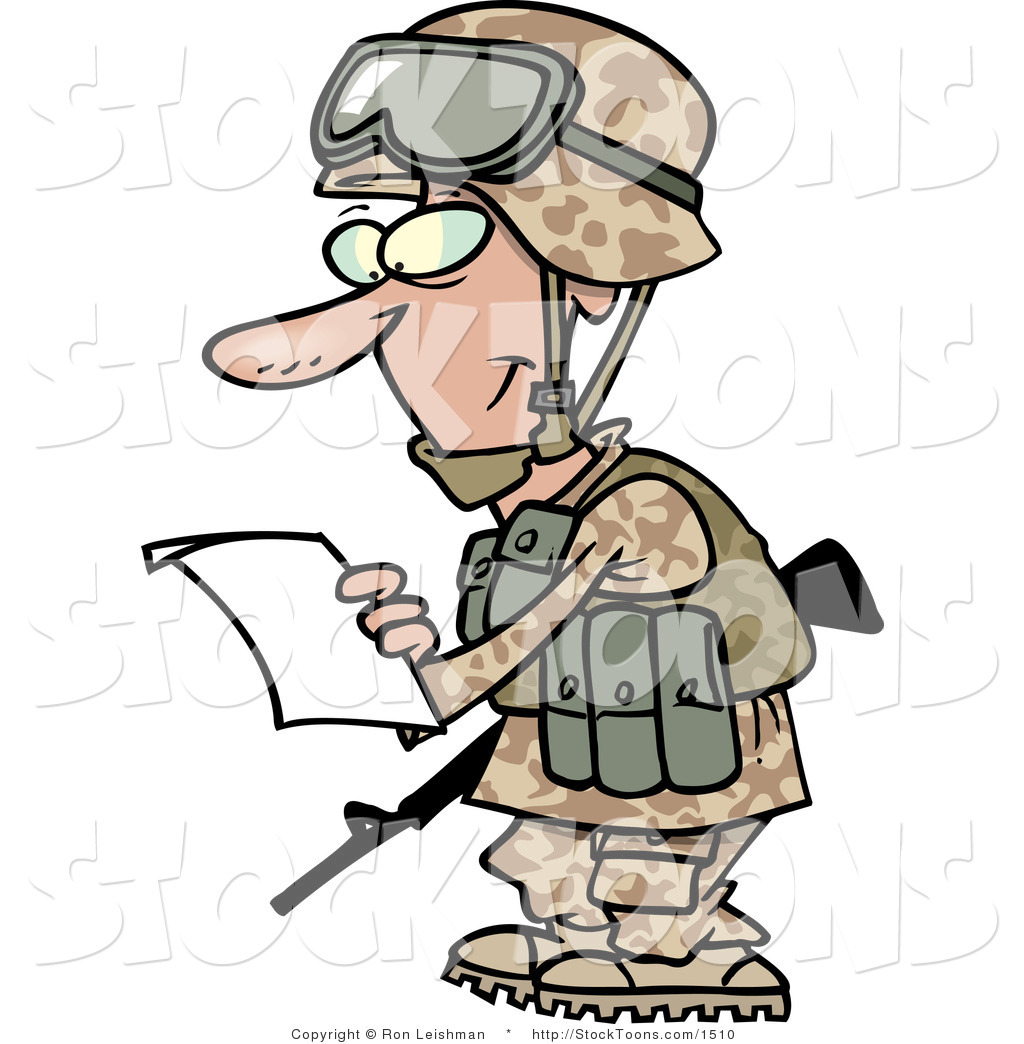 Army Cartoon Clipart Free Download On Clipartmag