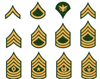 340x270 Army Clip Art Etsy