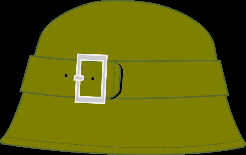 800x504 Army Clipart Army Cap