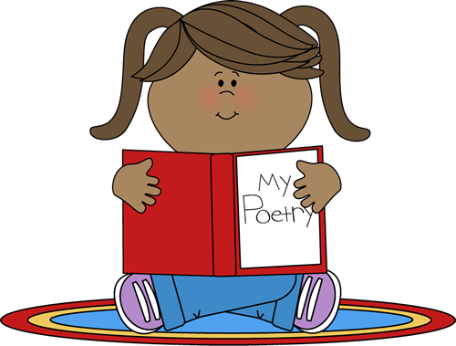 500x379 Poetry Center Clip Art