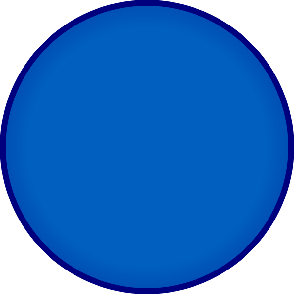 600x600 Clipart Circle