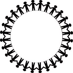 236x236 Holding Hands Clip Art Free Teamwork Clip Art Circle Diverse