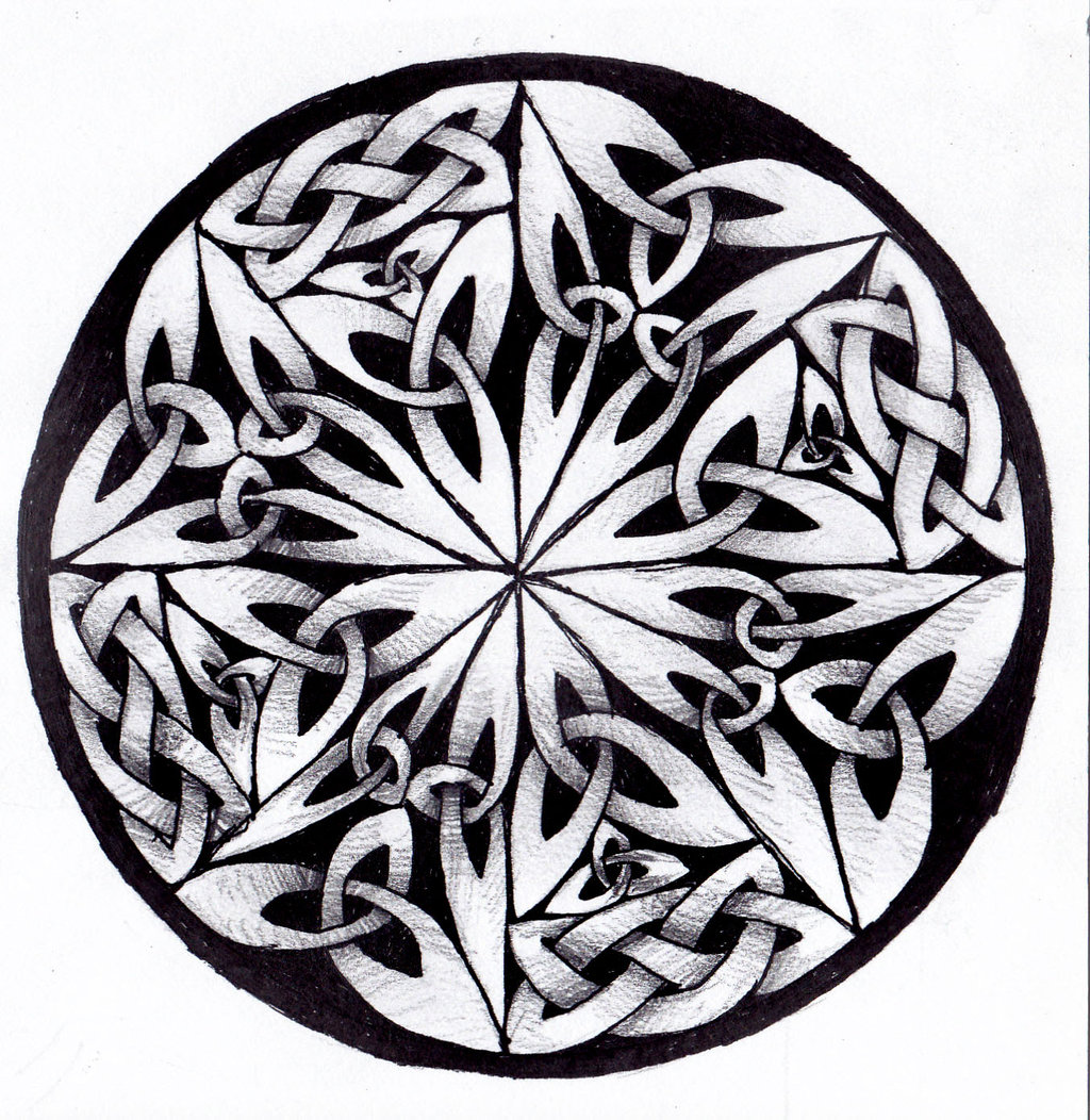 1024x1052 Celtic Art
