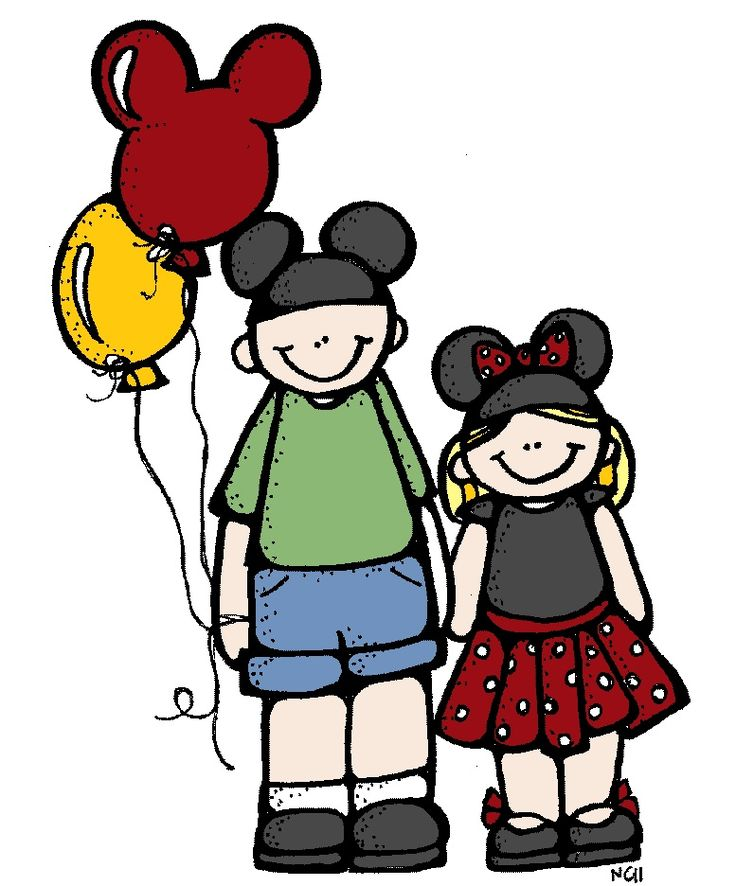 736x886 193 Best Disney Clip Art Images 2nd Anniversary