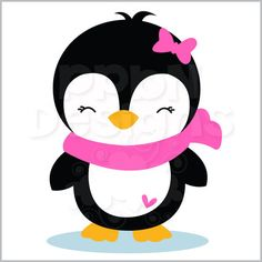 236x236 Cute Penguin Clip Art Use These Free Images For Your Websites