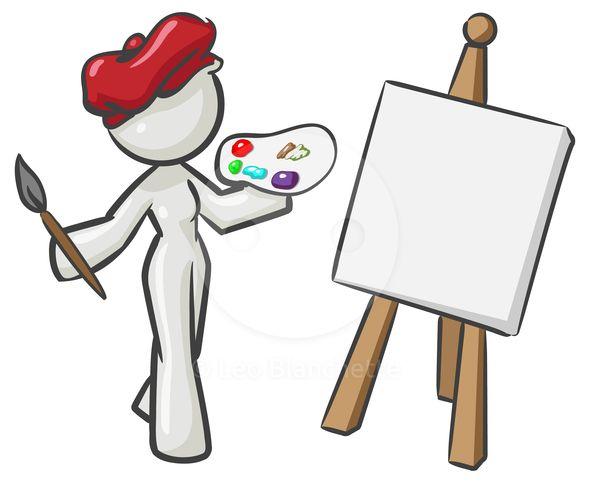 590x483 50 Best Paint Party Images Pictures, Artist
