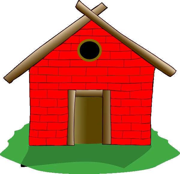 600x579 Clipart House