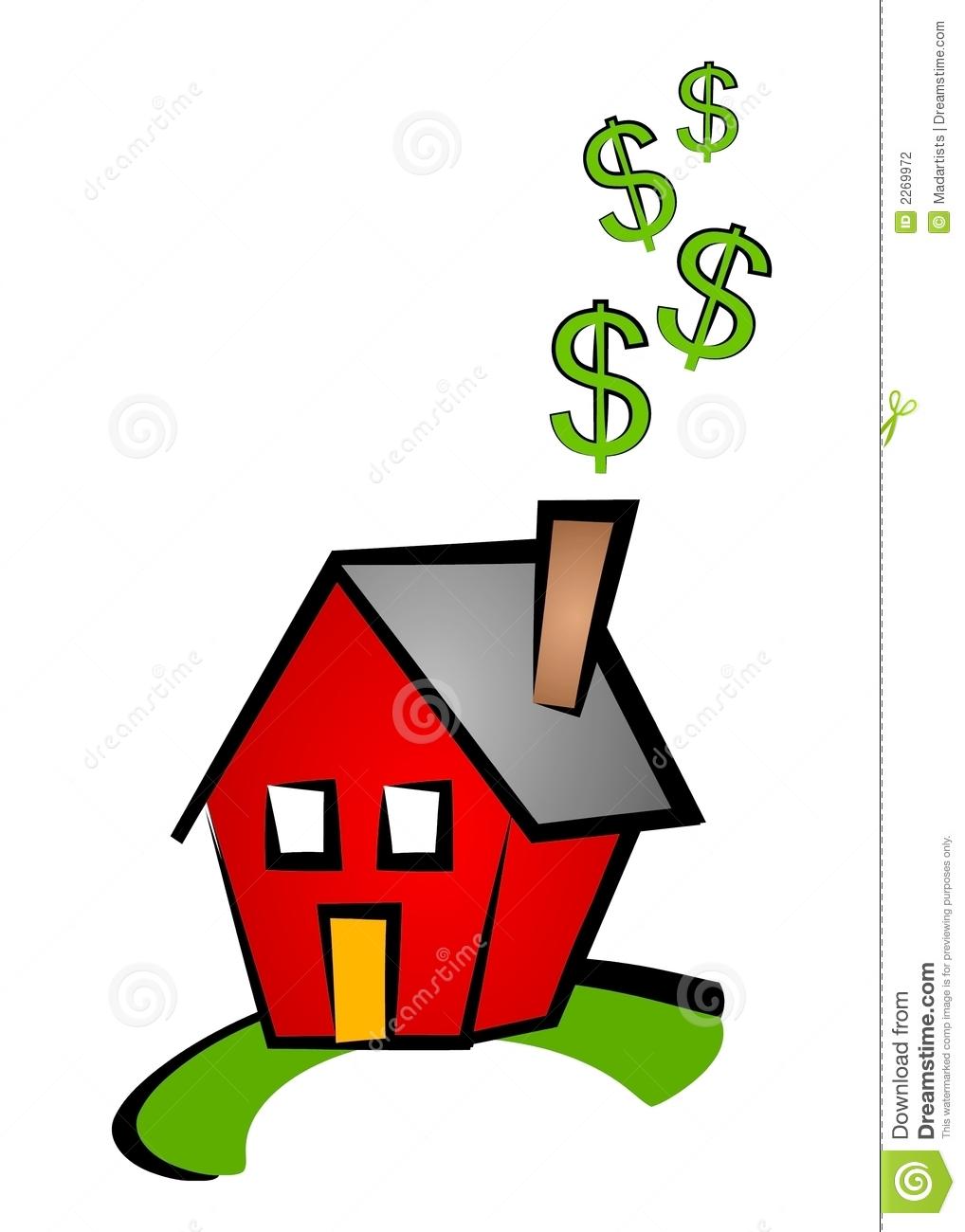 1018x1300 Dollar Sign Clip Art House Clipart