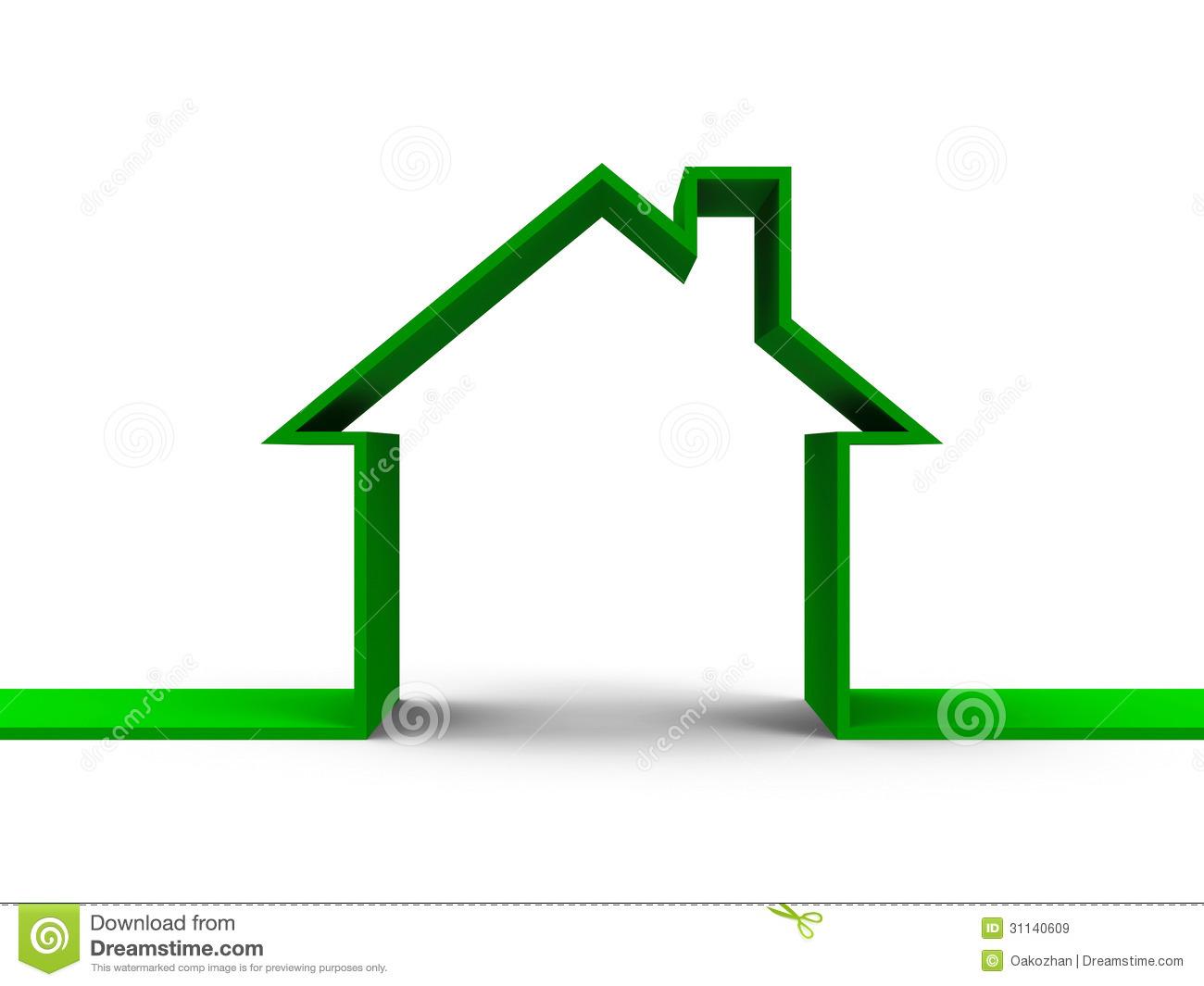 1300x1065 Clip Art House Outline Clipart