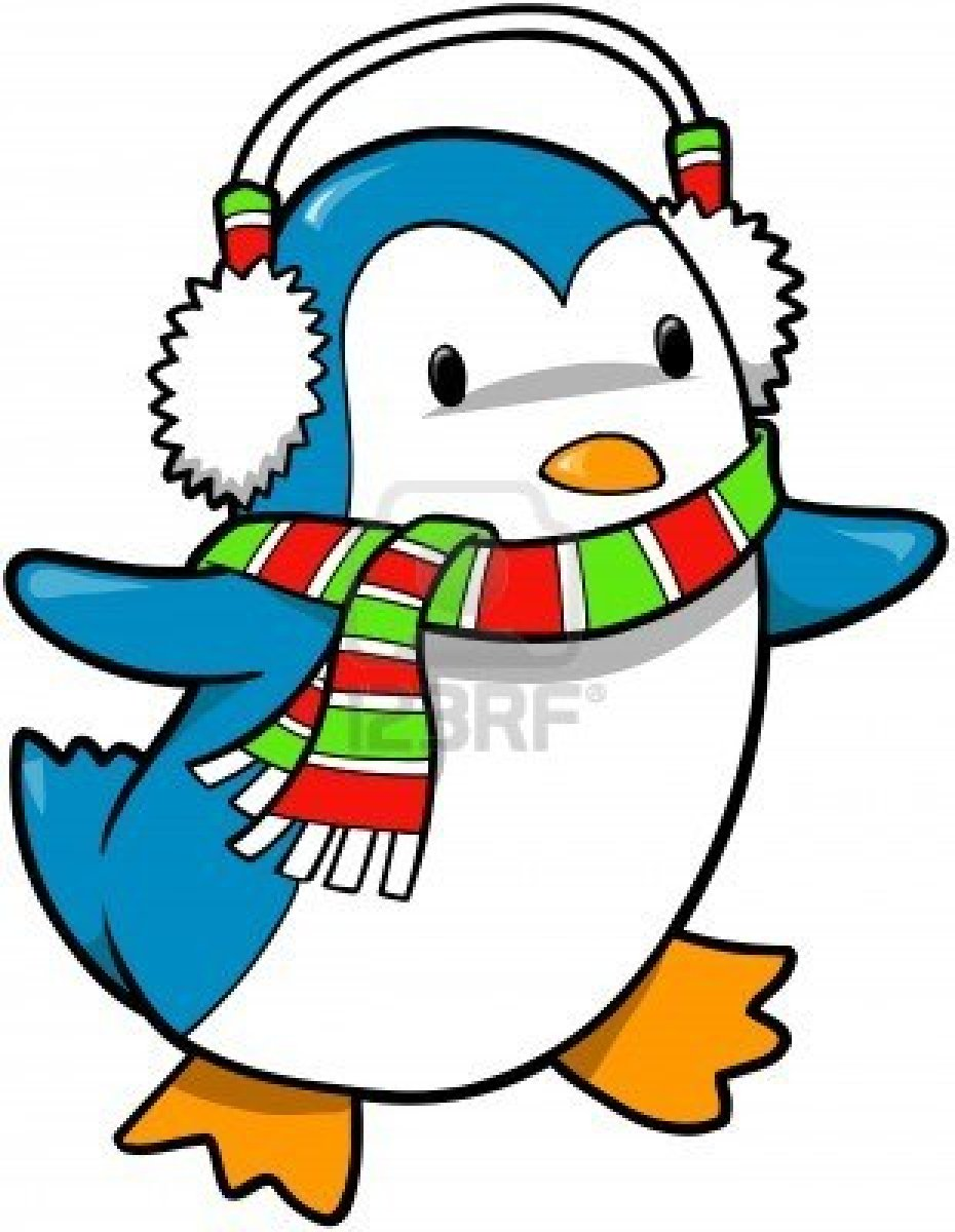 930x1200 Christmas Holiday Clip Art