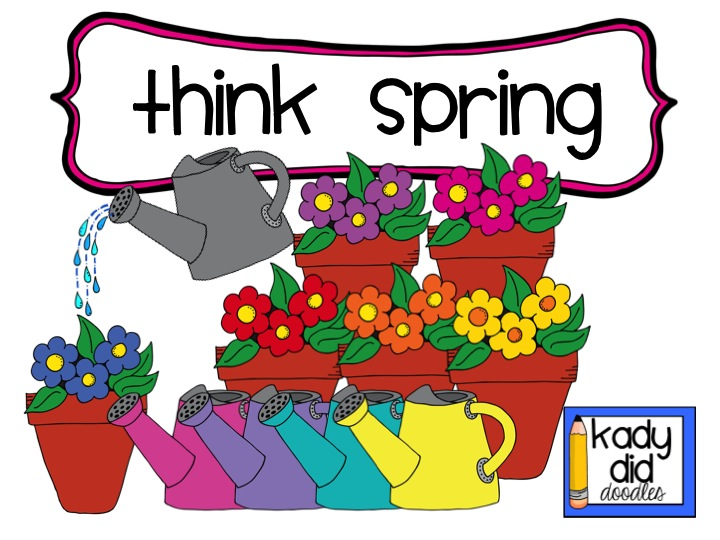 720x540 Think Spring Clip Art Many Interesting Cliparts