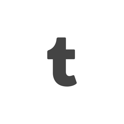 404x404 Logo Tumblr