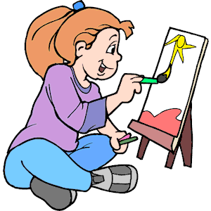 300x300 Artist Clipart, Cliparts Of Artist Free Download (Wmf, Eps, Emf