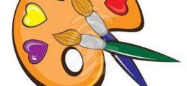 272x125 Artist Painting Clipart Clipart Panda