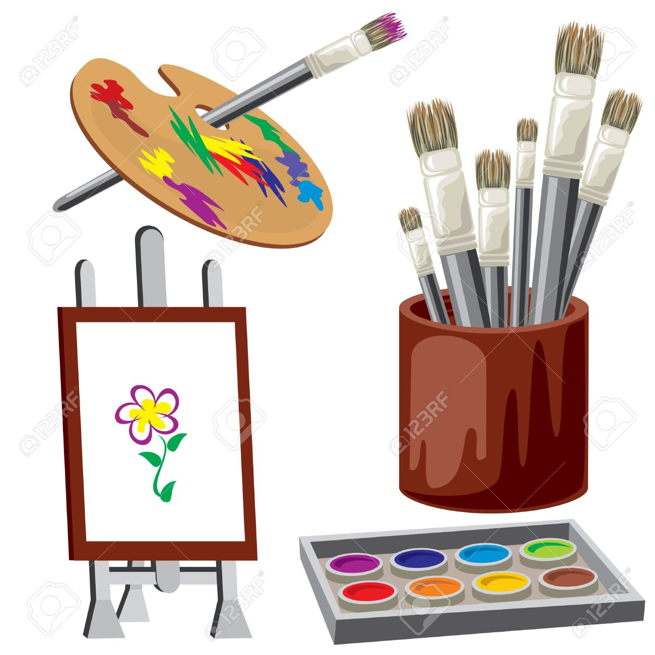 Arts and crafts clipart free download best arts and for Arts and crafts classes nyc